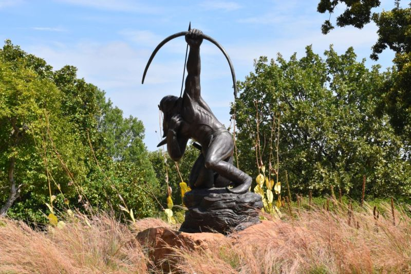 gilcrease-museum