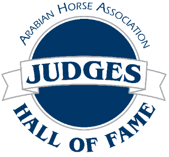 Judges & Stewards - Judges Hall of Fame Logo
