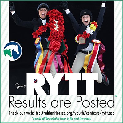RYTT Results Posted Border